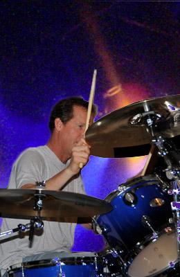 Matt Wallace / Drums