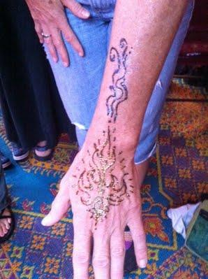 Eve's Enchanted Henna | Shelburne Falls, MA | Henna Artist | Photo #3