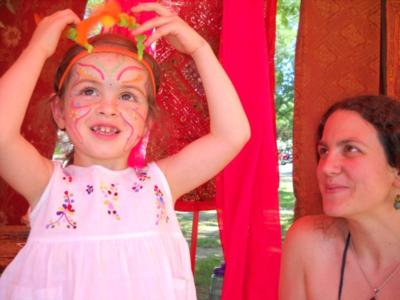 Eve's Enchanted Henna | Shelburne Falls, MA | Henna Artist | Photo #18