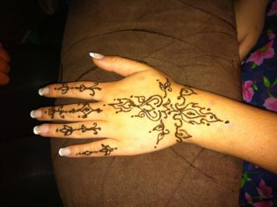 Eve's Enchanted Henna | Shelburne Falls, MA | Henna Artist | Photo #9
