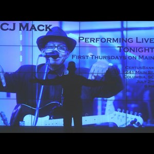 Pinewood Variety Band | Cj Mack