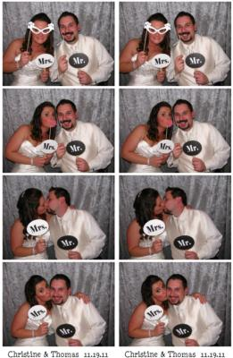 Boardwalk Photo Booths | Las Vegas, NV | Photo Booth Rental | Photo #7