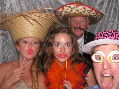 Boardwalk Photo Booths | Las Vegas, NV | Photo Booth Rental | Photo #3