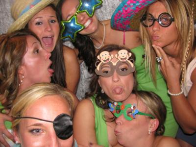 Boardwalk Photo Booths | Las Vegas, NV | Photo Booth Rental | Photo #2