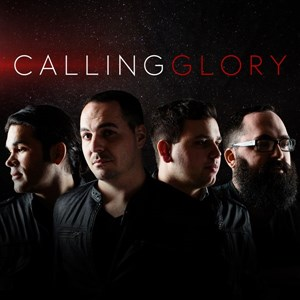 Atlanta, GA Christian Rock Band | Calling Glory