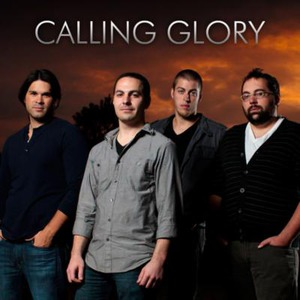 Victoria Christian Rock Band | Calling Glory