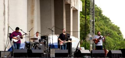 Calling Glory | Knoxville, TN | Christian Rock Band | Photo #15