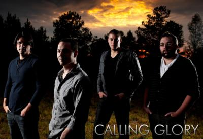 Calling Glory | Knoxville, TN | Christian Rock Band | Photo #24