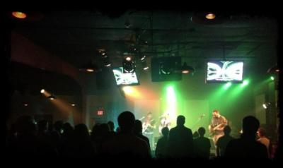 Calling Glory | Knoxville, TN | Christian Rock Band | Photo #19