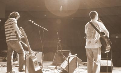 Calling Glory | Knoxville, TN | Christian Rock Band | Photo #6