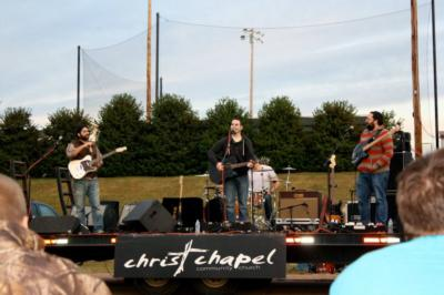 Calling Glory | Knoxville, TN | Christian Rock Band | Photo #17