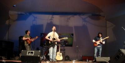 Calling Glory | Knoxville, TN | Christian Rock Band | Photo #5