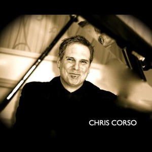 Ellerslie Jazz Singer | Chris Corso  - Pianist