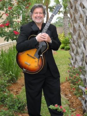 Marc Mannino, Guitarist | Sarasota, FL | Guitar | Photo #6