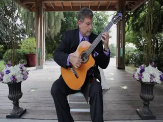 Marc Mannino, Guitarist | Sarasota, FL | Guitar | Wedding Video Medley