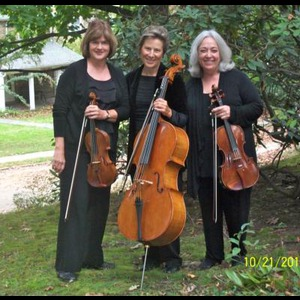 Quinton Classical Trio | Winterberry Trio