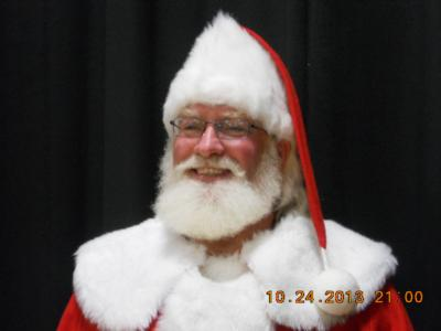 Santa Marc & Mrs. Claus; Marc Arel Services | New Baltimore, MI | Santa Claus | Photo #21