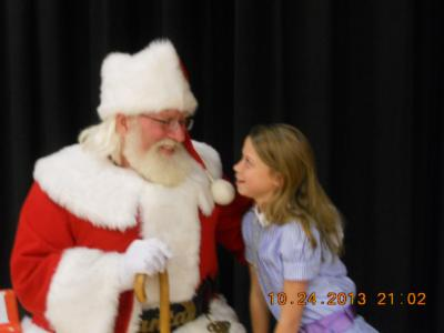 Santa Marc & Mrs. Claus; Marc Arel Services | New Baltimore, MI | Santa Claus | Photo #20