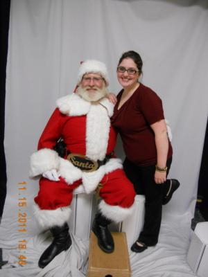 Santa Marc & Mrs. Claus; Marc Arel Services | New Baltimore, MI | Santa Claus | Photo #14