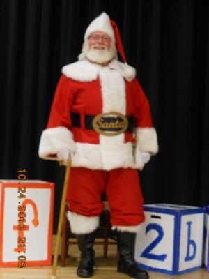 Santa Marc & Mrs. Claus; Marc Arel Services | New Baltimore, MI | Santa Claus | Photo #25