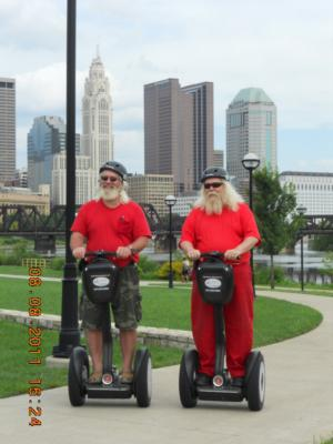 Santa Marc & Mrs. Claus; Marc Arel Services | New Baltimore, MI | Santa Claus | Photo #10