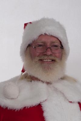 Santa Marc & Mrs. Claus; Marc Arel Services | New Baltimore, MI | Santa Claus | Photo #4