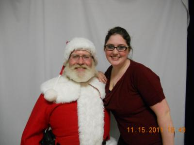 Santa Marc & Mrs. Claus; Marc Arel Services | New Baltimore, MI | Santa Claus | Photo #16