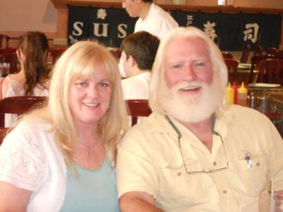Santa Marc & Mrs. Claus; Marc Arel Services | New Baltimore, MI | Santa Claus | Photo #11