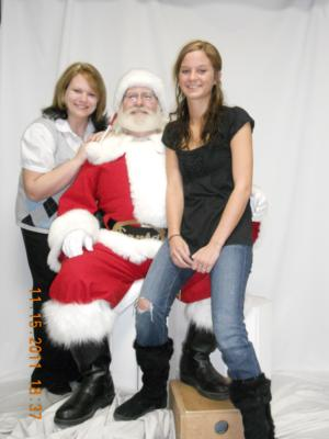 Santa Marc & Mrs. Claus; Marc Arel Services | New Baltimore, MI | Santa Claus | Photo #17