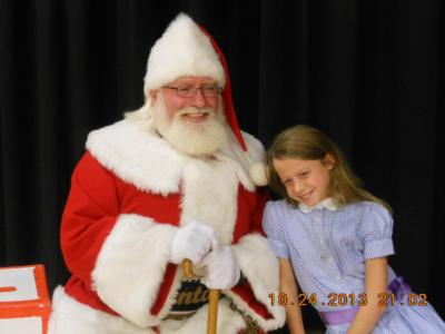 Santa Marc & Mrs. Claus; Marc Arel Services | New Baltimore, MI | Santa Claus | Photo #22