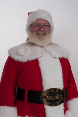 Santa Marc & Mrs. Claus; Marc Arel Services | New Baltimore, MI | Santa Claus | Photo #1