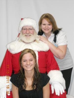 Santa Marc & Mrs. Claus; Marc Arel Services | New Baltimore, MI | Santa Claus | Photo #13