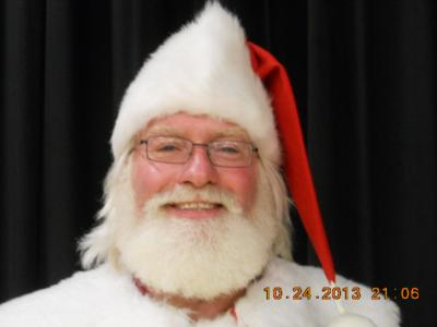 Santa Marc & Mrs. Claus; Marc Arel Services | New Baltimore, MI | Santa Claus | Photo #24