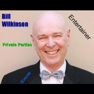 Gilbert Tribute Singer | Bill Wilkinson