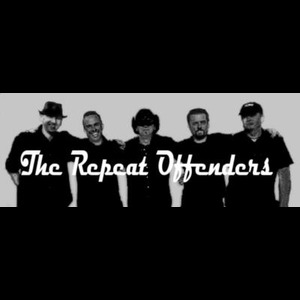 The Repeat Offenders Band - Rock Band - Plano, TX