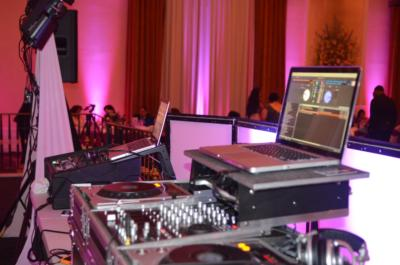 Ultrafonk Entertainment - NJ Latin DJ | Jersey City, NJ | Latin DJ | Photo #5
