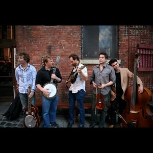 Irvington Bluegrass Band | Citigrass