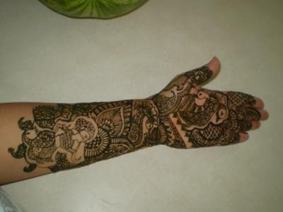 Henna By Alpa | Frisco, TX | Henna Artist | Photo #24
