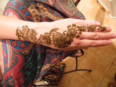 Henna By Alpa | Frisco, TX | Henna Artist | Photo #20