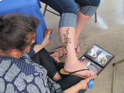 Henna By Alpa | Frisco, TX | Henna Artist | Photo #12
