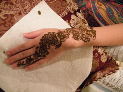 Henna By Alpa | Frisco, TX | Henna Artist | Photo #19