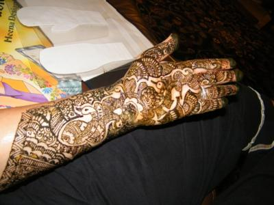 Henna By Alpa | Frisco, TX | Henna Artist | Photo #22