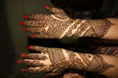 Henna By Alpa | Frisco, TX | Henna Artist | Photo #4
