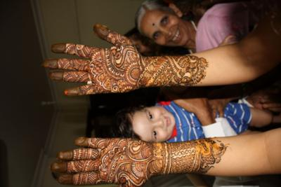 Henna By Alpa | Frisco, TX | Henna Artist | Photo #3