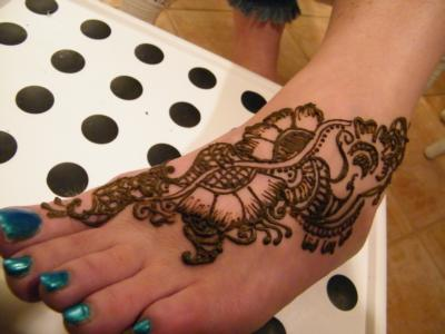 Henna By Alpa | Frisco, TX | Henna Artist | Photo #21