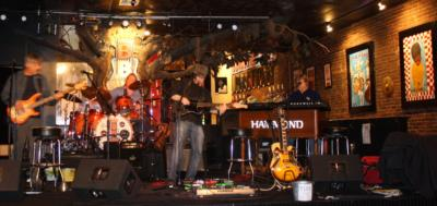 Charlie Wood And His Swamp Gang Revue Band | Hendersonville, TN | Variety Band | Photo #10