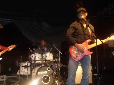 Kartown Band | Concord, NC | Cover Band | Photo #18