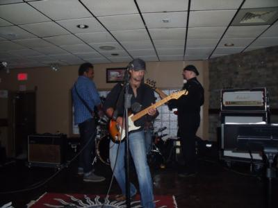 Kartown Band | Concord, NC | Cover Band | Photo #2