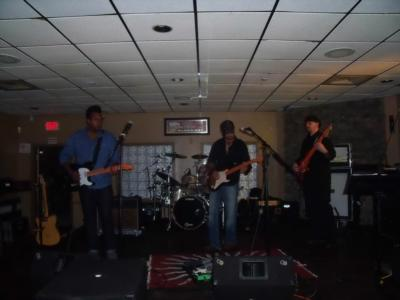 Kartown Band | Concord, NC | Cover Band | Photo #4