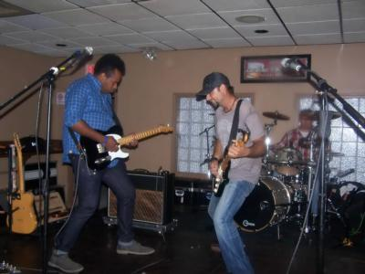 Kartown Band | Concord, NC | Cover Band | Photo #3